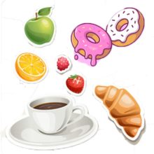 Host Coffee Hour