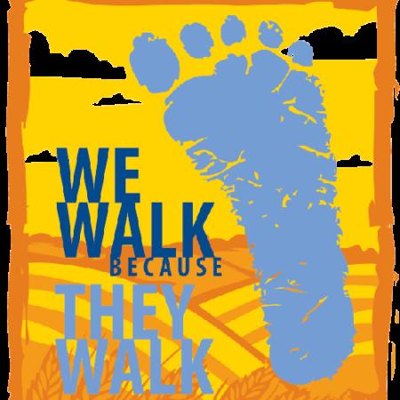 Crop Walk Logo