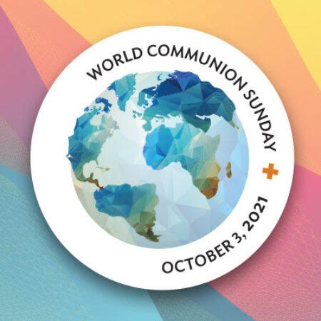 World-Communion-Sunday